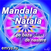 Mandala EmRys Logo