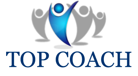 Top Coach logo