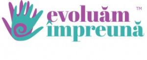 evoluam impreuna Logo