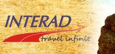 Interad travel infinit tabere spirituale